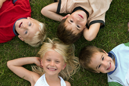 marketing with kids