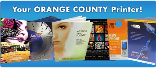 orange county printing